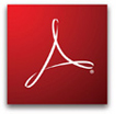 download hier de nieuwste Adobe Reader